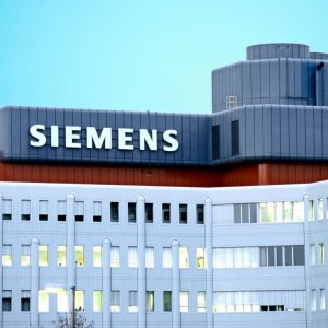 Siemens Raises Profit Outlook