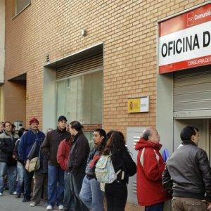 Spain Adds Jobs