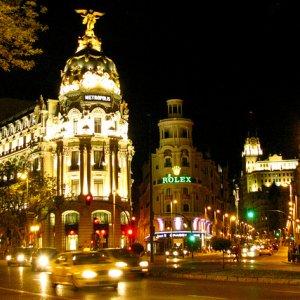 Spain's CCI Rises