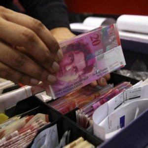 Swiss Inflation at 56-Year-Low