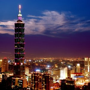 Taiwan Trade Surplus to Boost GDP Growth