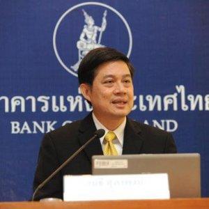 Thai CB to Boost Growth