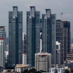 Thailand Downgrades Growth Forecast