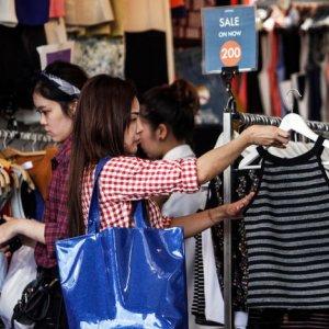 Thailand Rate Cut Surprises Markets