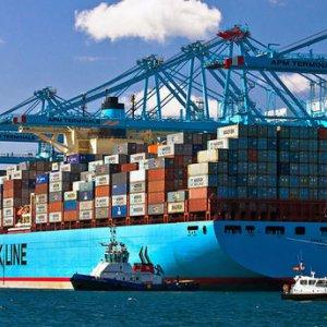 Turkey Exports, Imports Sink Deeper
