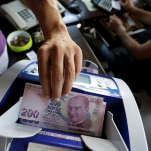 Turkish Minister Urges Lower Rates