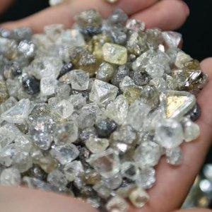 UN Sanctions CAR Diamond Firm