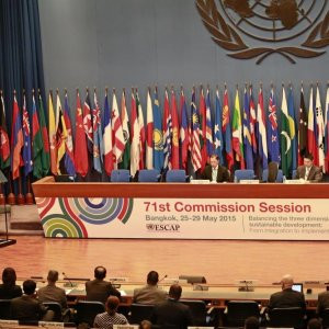 UN Forum in Bangkok to Tackle Sustainable Development