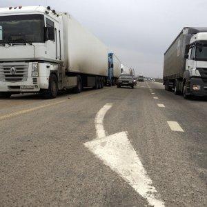 Ukraine Bans Russia Food
