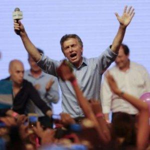 Venezuela Opposition Vows to Revive Economy