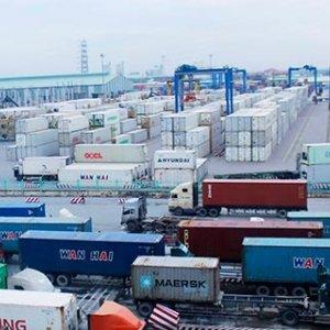 Vietnam Trade Deficit Rises