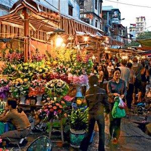 Vietnam Growth Improving