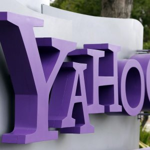 Yahoo Launches Auction Process