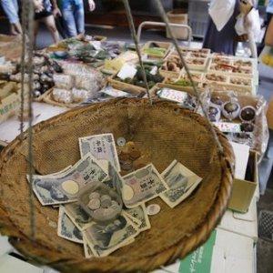 Yuan's Biggest Gain in Decade