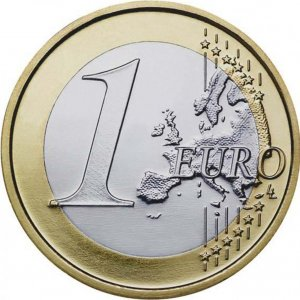 Euro Trading Higher