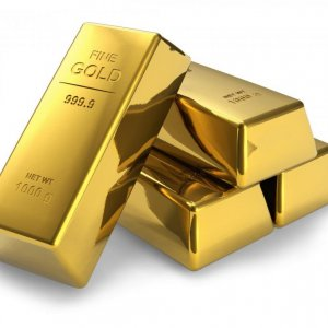 Gold Firms Near $1,200