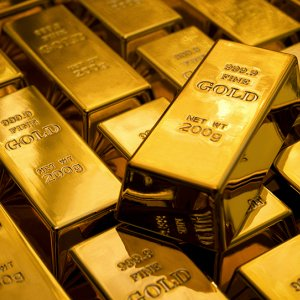 Gold Sees Worse Run in 11 Years