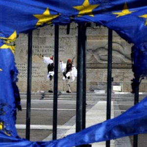 Grexit Can Wipe Out $1.4t in M&A