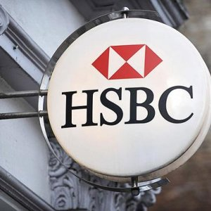 HSBC to Shed 25,000 Jobs
