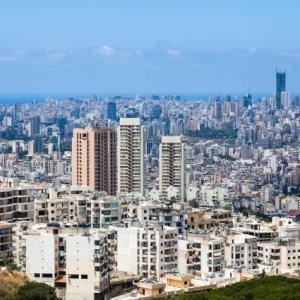 Lebanon Economy Declines