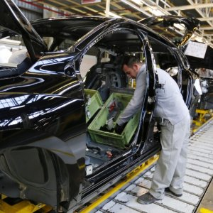 Spanish Factory Orders Surge
