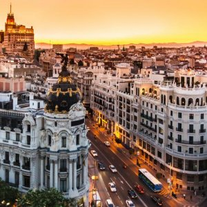Spain Growth on Track