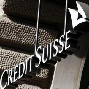 Credit Suisse: Euro Set to Drop