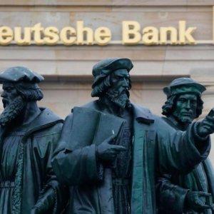 Deutsche Bank Plans Sweeping Restructuring