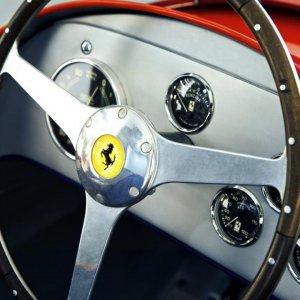 Ferrari IPO Gets Top Dollar