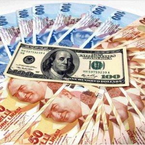 Lira, Ruble Retreat Sharply