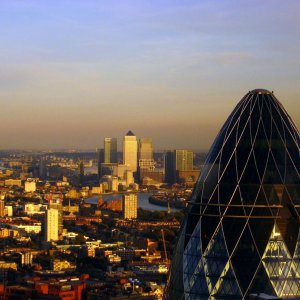 London Property Prices Reach New Record