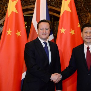 London Wants to Become Center of Yuan Trading