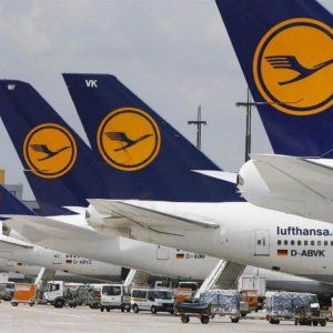 Lufthansa Mulling Rise  in Berlin Operations
