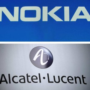 China Approves Nokia-Alcatel Deal