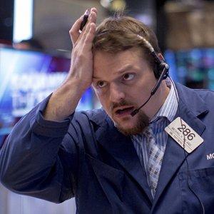 US Index Futures Fall