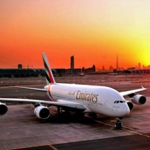 US Airlines Hit Hurdle in Persian Gulf Trade Dispute
