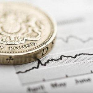Goldman Says Pound to Climb
