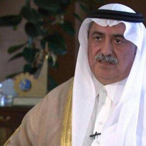 S.Arabia Brings Forward Spending Deadline