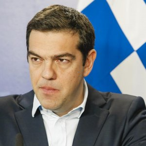 Tsipras Unveils Austere Budget