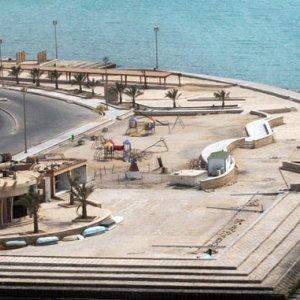 Bushehr Beach Resort to Open in March