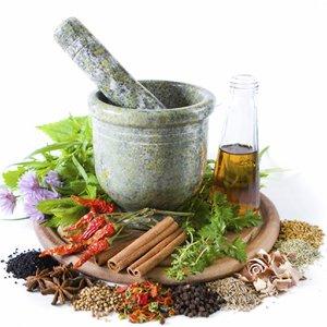 Traditional Medicine Practical