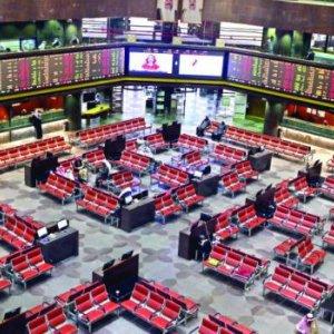 (P)GCC Stocks Shrink