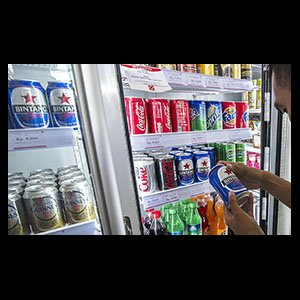 (P)GCC Imposes 100% Tax on Drinks, Tobacco