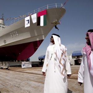 Abu Dhabi Strives to Diversify Economy