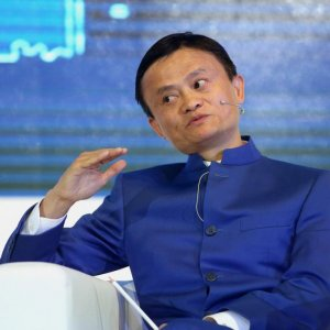 Alibaba's Wipeout Leaves Investors Questioning