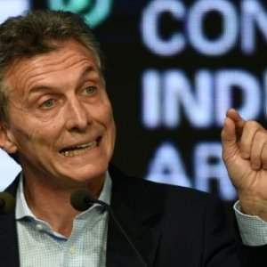 Argentina Gets 'Macri-Economic' Shock
