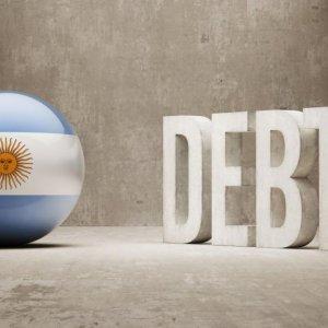Argentina Resolves $110m Bond Debt Claim