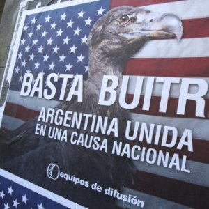 Argentina Strikes Deal With US Hedge Funds