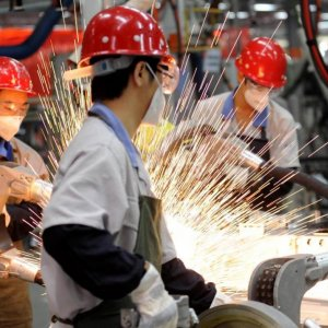 Asia Accounts for Two Thirds of Global Growth