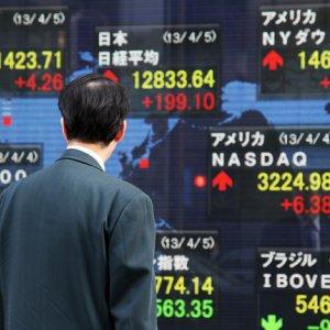Asian Stocks Outlook Grim